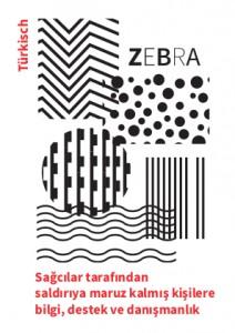 Unser Flyer auf Türkisch als PDF