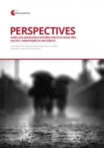 Ratgeber: Perspektiven nach einem rechten oder rassistischen Angriff – (Französisch)