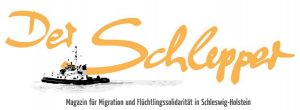 """Logo vom """"Schlepper"""""""