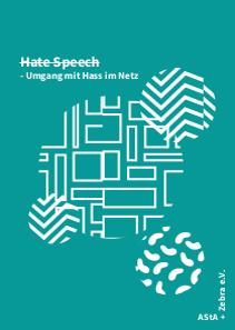 Hate Speech - Umgang mit Hass im Netz.